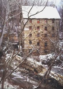 Beverley Mill