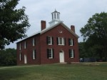 Brentsville Courthouse Historic Centre