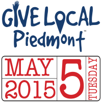 Give Local Piedmont May 5